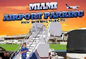 Estacionando en el Aeropuerto de Miami