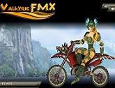 Valkyria FMX